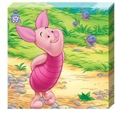 Cute Little Piglet Winnie The Pooh