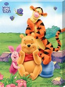 Fun in the Sun with Pooh and Pals Disney's Winnie the Pooh