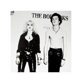 Sid & Nancy Punk Icons
