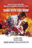 The Most Magnificent Picture Ever! Gone with the Wind