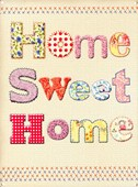 Home Sweet Home Patchwork Perfection