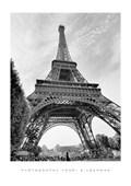 Eiffel Tower, Paris, France Henri Silberman
