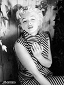 Marilyn Monroe, 1954 Hulton Photography Collection