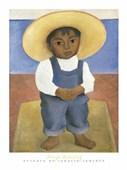 Retrato de Ignacio Sanchez Diego Rivera