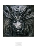 The Trumpets of Jericho HR Giger