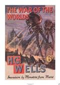 War of the Worlds H.G. Wells