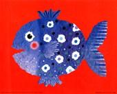 Spotty Fish Sophie Fatus