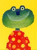 Mr Frog Sophie Fatus