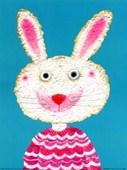 Mrs Rabbit Sophie Fatus