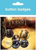 Bilbo & The Dwarves The Hobbit: An Unexpected Journey