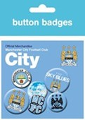The Sky Blues Manchester City Football Club