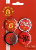 Glory, Glory Man Utd! Manchester United Football Club