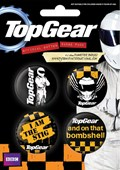And on that Bombshell! Top Gear