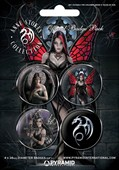 Gothic Collection Anne Stokes