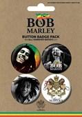 Rastafarian Legend Bob Marley