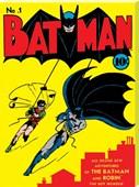 Batman & Robin The All New Adventures