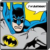 I'm Batman Batman