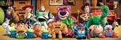 All Together Now! Toy Story 3