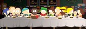 The Last Supper South Park