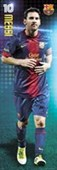 Barcelona's Star Player Lionel Messi