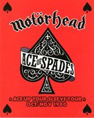 The Ace of Spades Tour Motorhead