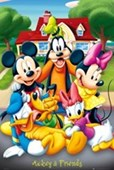 Fun with Mickey! Disney's Mickey Mouse & Pals