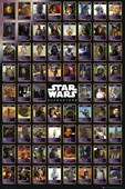 Character Compilation Star Wars