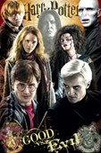 Good vs Evil Harry Potter and The Deathly Hallows