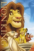 A Disney Classic The Lion King