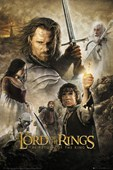 Return of the King The Lord of the Rings