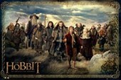 The Cast of An Unexpected Journey The Hobbit