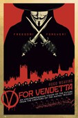 An Uncompromising Vision of the Future V for Vendetta