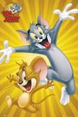 Tom & Jerry Looney Tunes