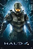 The Master Chief Halo 4