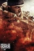 Warfighter Medal of Honor