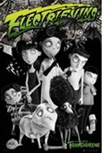 Victor, Sparky & the Gang Tim Burton's Frankenweenie