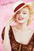 A Very Stylish Icon Marilyn Monroe