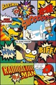 Bartman The Simpsons