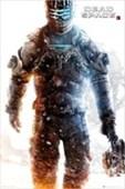 Isaac Clarke Dead Space 3