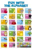 Learn the Alphabet Educational Letter Fun