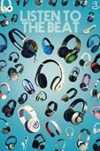 Listen to the Beat Headphones