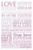 Love Is..... True Love