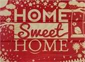 Home Sweet Home There's No Place Like Home