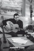 The Man in Black Johnny Cash