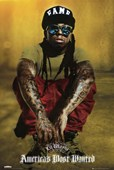 America's Most Wanted L'il Wayne