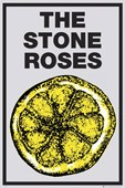 Lemon The Stone Roses