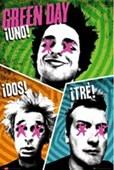 Uno! Dos! Tre! Green Day