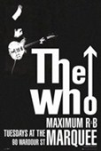 Maximum R N B The Who