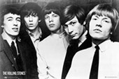 1960's Icons The Rolling Stones