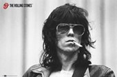 Keith Richards The Rolling Stones